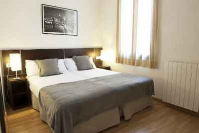 Apartments for sale in the center of Barcelona with a tourist license